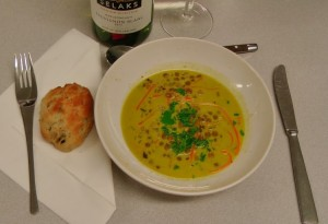 Linsesuppe 1
